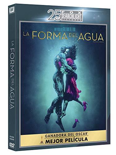 La Forma Del Agua - 25 Aniversario Fox Searchlight [DVD]