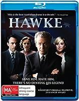 Hawke [Blu-ray]