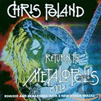 Return to Metalopolis 2002