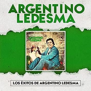Los Éxitos de Argentino Ledesma
