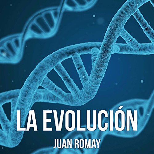 La evolución [Evolution]  By  cover art