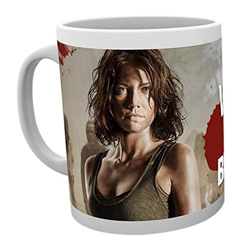 GB Eye Ltd, The Walking Dead, Maggie, Tasse