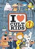 Cult Kids - I Love Cult Kids [Reino Unido] [DVD]