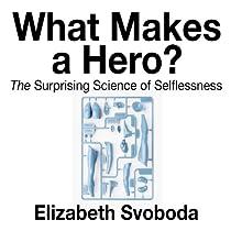 psychology of heroism