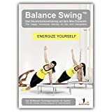 Balance Swing auf dem Mini-Trampolin: Energize Yourself Fitness DVD