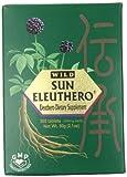 Sun Chlorella Eleuthero Nutritional Tablets,...