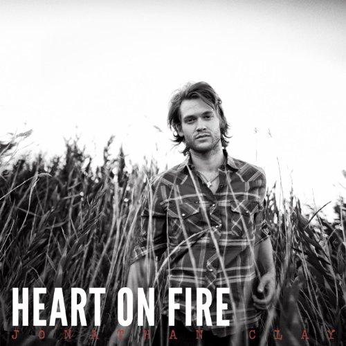 Heart on Fire (Fast Version)
