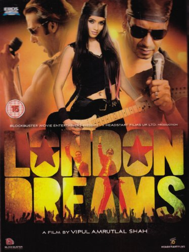 London Dreams [DVD]