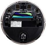 シャープ ロボット掃除機 ココロボ COCOROBO プラズマクラスター搭載 ハイグレードモデル ゴールド RX-V95A-N