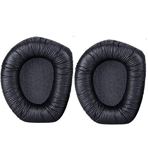 RS 170 Almohadillas de repuesto para auriculares inalámbricos Sennheiser RS 170 Digital RS 160 RF.