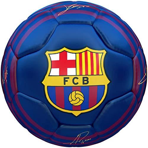 Ballon officiel FC Barcelone. Taille 3
