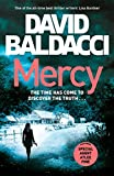Mercy (Atlee Pine series Book 4) (English Edition)