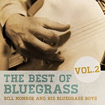 The Best of Bluegrass, Vol. 2