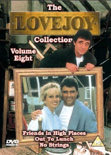 The Lovejoy Collection - Vol. 8 [UK Import]