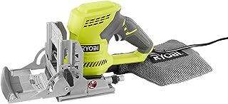 Ryobi -JM83K-AC Biscuit Joiner Kit (Renewed)