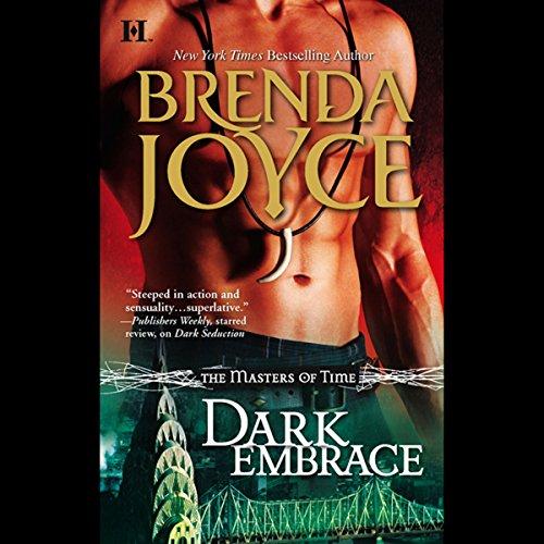 Dark Embrace  cover art
