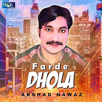 Farde Dhola - Single