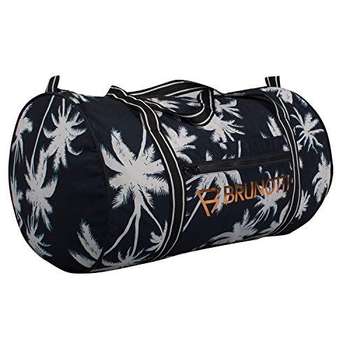 Brunotti Damen Royce Women Bag Taschen, Cream, One Size