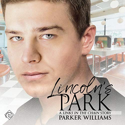 Lincoln's Park audiobook cover art