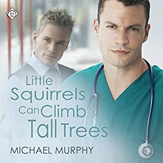 Little Squirrels Can Climb Tall Trees audiobook cover art