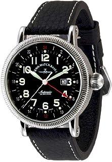 Zeno - Watch Reloj Mujer - Nostalgia XL GMT - 88075GMT-a1