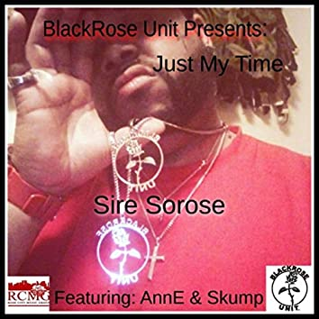 Just My Time (feat. AnnE & Skump)