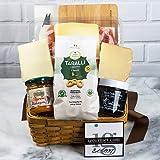 Appetite for Antipasto Gourmet Gift Basket