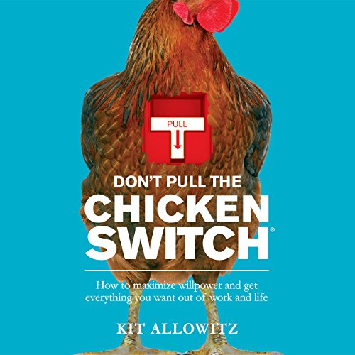 Don't Pull the Chicken Switch Titelbild