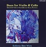 Duos For Violin & Violonc