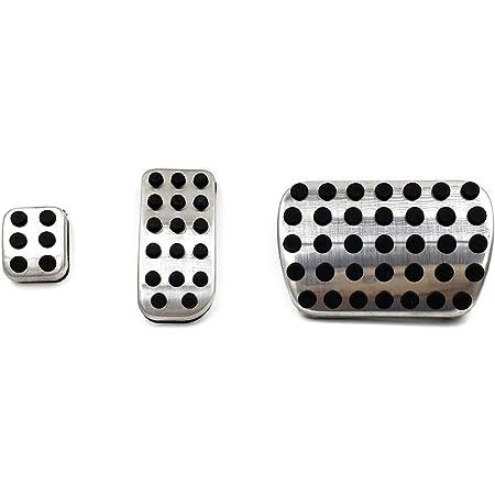 Naliovker Gas Modified Pedal Pad Platte Für Mercedes V Klasse Vito Metris Viano W447 W639 Auto