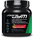 Jym Supplements Science Pre jym 20 Serving Pineapple Strawberry 520 g