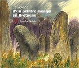 Le voyage d'un peintre mongol en Bretagne