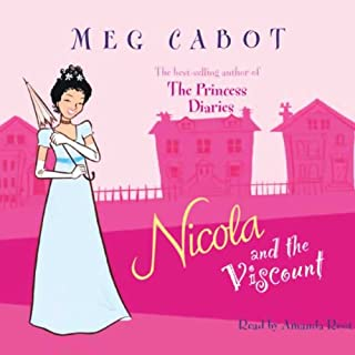 Nicola and the Viscount cover art