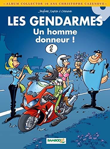 Les gendarmes 10 ans Cazenove