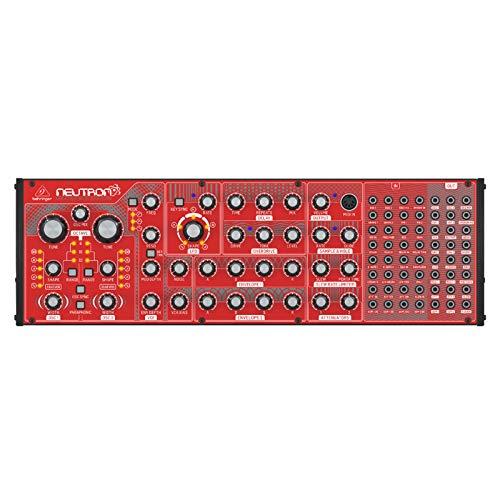 Behringer NEUTRON - Paraphonischer Synthesizer - Analog und Semi-Modular