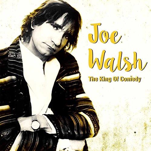 Joe Walsh King of Comedy [Musikkassette]