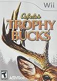 Cabela's Trophy Bucks WII