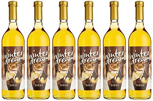 Weico Winter Dream Birne (6 x 0.745 l)