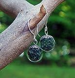 Bottled Up Designs Handmade Earrings