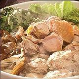 北海道産 新得地鶏 鍋セット 肉の山本 グルメ お取り寄せ