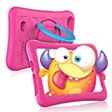 Best Kids Tablets - VANKYO MatrixPad Z1 Kids Tablet 7 inch, Android Review