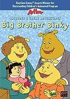 Arthur: Big Brother Binky [DVD] [Import]
