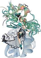 キャラクター・ボーカル・シリーズ01 初音ミク Memorial Dress Ver. フィギュア