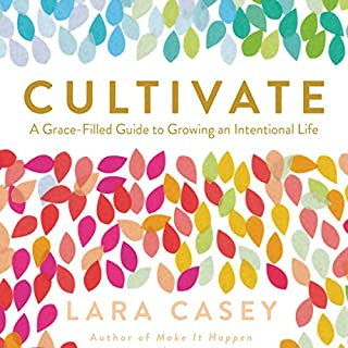 Cultivate cover art