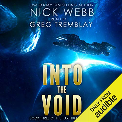 Into the Void cover art