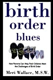 Image of Birth Order Blues