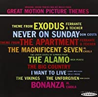 Great Motion Picture Themes by Various (2012-03-13)