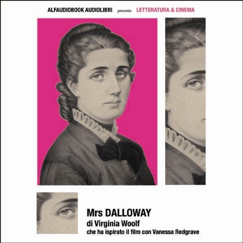 Mrs. Dalloway cover art