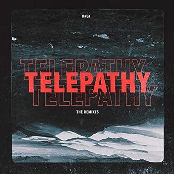 Telepathy (Edit Murphy Remix)