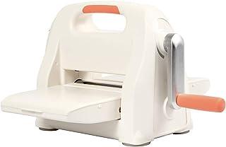Machine de découpe et gaufrage, format A5 15,5 x 21 cm, feuille max 15,5 cm de largeur, 1 pièce